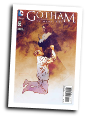 Gotham by Midnight # 10 (DC Comics 2015)