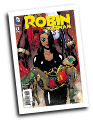 Robin Son of Batman #  5 (DC Comics 2015)