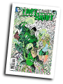 Green Lantern: The Lost Army # 5 (DC Comics 2015)
