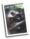 Star Trek/Green Lantern: Spectrum War # 4 (IDW Comics 2015)