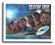 Star Trek # 50 (IDW Comics 2015)