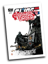 G.I. Joe Cobra World Order Prelude (IDW Comics 2015)
