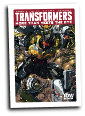 Transformers: More Than Meets the Eye # 46 (IDW Comics 2014)
