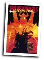 Transformers Redemption (IDW Comics 2015)