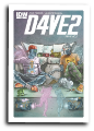 D4VE2 # 2 (IDW Comics 2015)