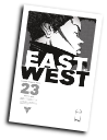 East of West # 23 (Image Comics 2015)
