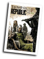 Invisible Republic #  7 (Image Comics 2015)