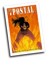 Postal #  8 (Top Cow Comics 2015)
