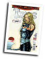 Thors SW #  4 (Marvel Comics 2015)