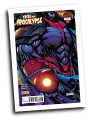Age of Apocalypse sw # 5 (Marvel Comics 2015)