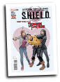 S.H.I.E.L.D. # 11 (Marvel Comics 2015)
