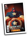 What If? Infinity: Thanos # 1 (Marvel Comics 2015) Comic Book