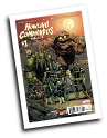 Howling Commandos of S.H.I.E.L.D. # 1 (Marvel Comics 2015)