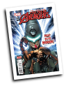 New Avengers volume 4 #  2 (Marvel Comics 2015)