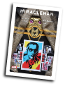 Miracleman by Gaiman & Buckingham #  3 (Marvel Comics 2015)