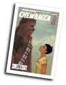 Star Wars: Chewbacca #  2 of 5 (Marvel Comics 2015)