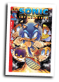 Sonic The Hedgehog # 278 (Archie Comics 2015)