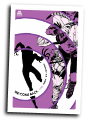 Welcome Back # 3 (Boom Comics 2015)