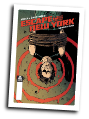 Escape From New York # 11 (Boom Studios 2015)