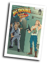 Big Trouble in Little China # 17 (Boom Comics 2015)
