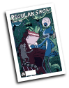 Regular Show # 28 (Kaboom Comics 2015)