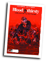 Bloodthirsty: One Nation Under Water #  1 of 5 (Titan Comics 2015)