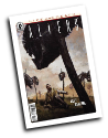Aliens: Life And Death #  2 of 4 (Dark Horse Comics 2016)