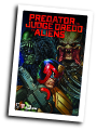 Predator Vs. Judge Dredd Vs. Aliens #  4 (Dark Horse Comics 2016)