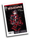 Witchfinder, City of Dead # 3 (Dark Horse Comics 2016)