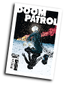 Doom Patrol #  2 (DC Comics 2016)