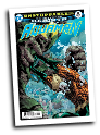 Aquaman #  8 (DC Comics 2016)