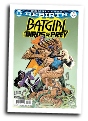 Batgirl and The Birds of Prey #  3 (DC Comics 2016) Comic Book