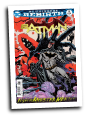 Batman #  8 (DC Comics 2016) Rebirth