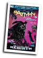 Batman #  9 (DC Comics 2016) Rebirth