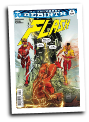 Flash #  9 (DC Comics 2016)
