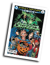 Green Lanterns (2016) #  8 (DC Comics 2016)