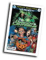 Green Lanterns #  8 (DC Comics 2016)