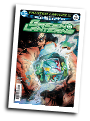 Green Lanterns #  9 (DC Comics 2016)