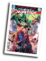 Justice League #  7 (DC Comics 2016)