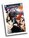 Superman #   8 (DC Comics 2016)