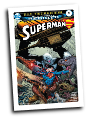 Superman #   9 (DC Comics 2016)