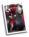 Deadman, Dark Mansion of Forbidden Love # 1 (DC Comics 2016)