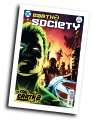 Earth 2: Society # 17 (DC Comics 2016)