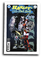 Harley's Little Black Book #  6 (DC Comics 2016)