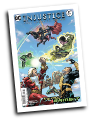 Injustice, Gods Among Us: Year Five # 19 (DC Comics 2016)