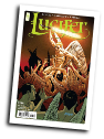 Lucifer # 11 (Vertigo Comics 2016)