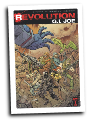 G. I. Joe/Revolution #  1 Comic Book (IDW Comics 2016)