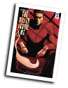Jim Thompson's Killer Inside Me # 3 of 5 (IDW Comics 2016)