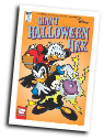 Disney's Giant Halloween Hex # 1 (IDW Comics 2016)