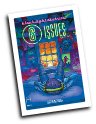 Black Light District: 6 Issues (Image Comics 2016)